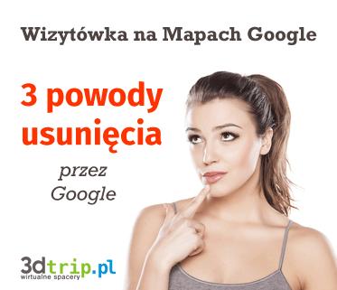 Usunięcie wizytówki Google Plus Lokalnie