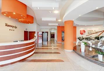 Spacer wirtualny pohotelu