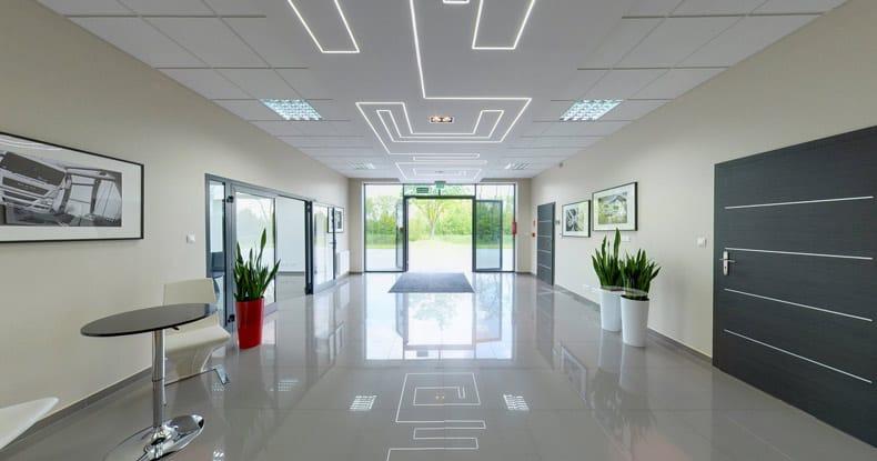 Panorama 360 wholu firmy DSS Polska